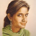 Anjana Portrait