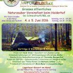 Naturzauber Vereinsfest 2016