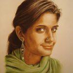 Portrait-Anjana