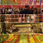 Buchheim Meseums Besuch Ausstellung Hundertwasser 12-03-2017 - Vielen Dank