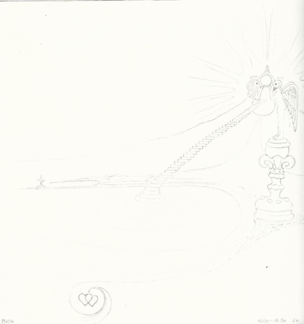 Herrschinger Hoibe - Zeichnung (Ehrwald, 03-2016).JPG